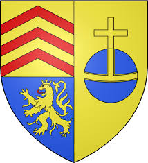 Blason Drusenheim