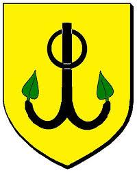 Blason Forstfeld