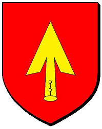 Blason Gambsheim