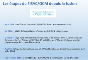 Capture Fisac - OCM 7