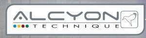 Logo Alcyon