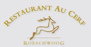 Logo Au Cerf