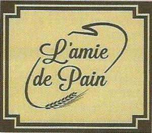 Logo Lamie de Pain