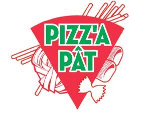 Logo pizz'a pât