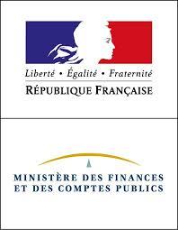 logo Rép FR ministère de l'éco